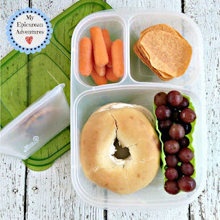 My Epicurean Adventures: Lunch Box Fun 2015-16: Weeks #19-21. Lunch box ideas, school lunch ideas, lunches