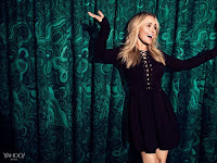 Hayden Panettiere talks about having postpartum depression with Yahoo Style. Details at JasonSantoro.com