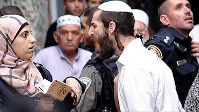 Yahudi Musuh Agama