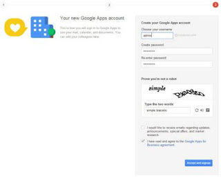 Google Apps For Work Promo Code India [Verified]