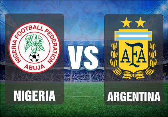 Nigeria vs Argentina - Preview - World Cup 2018