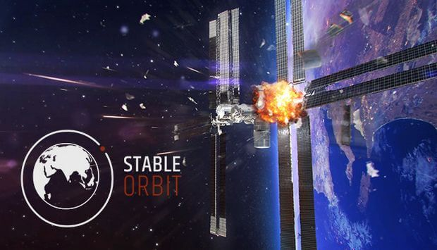 STABLE ORBIT - FREE DOWNLOAD