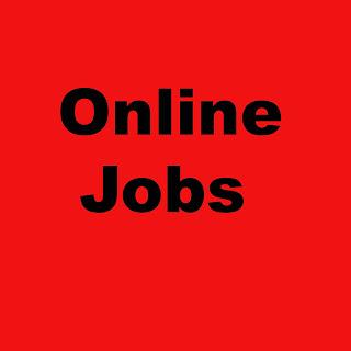 Online Jobs Image
