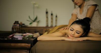 Kelebihan Lulur Di  Best Spa In Ubud