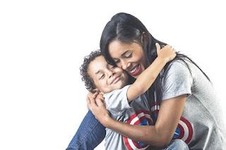 cara mengajarkan anak agar mau meminta maaf