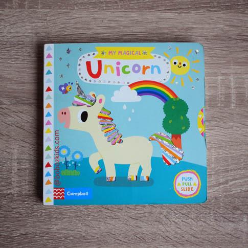 Board Books, Unicorn books in Por Harcourt, Nigeria