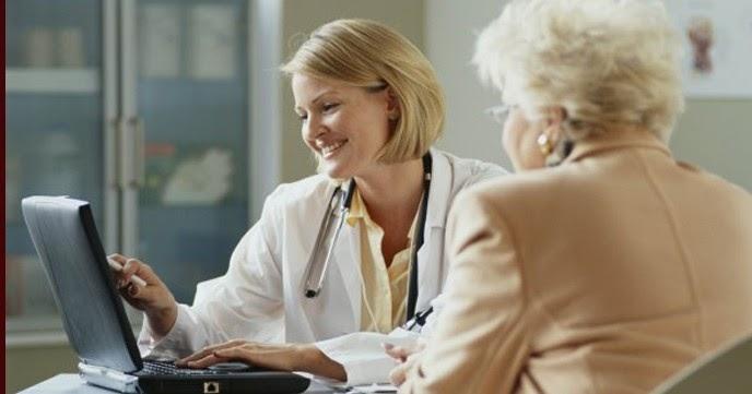 Гипертония при климаксе у женщин - причины лечение