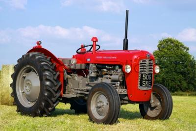Farm Tractors For Sale On Ebay | Used Tractor For Sale In