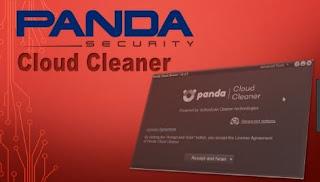 برنامج, Panda ,Cloud ,Cleaner, للتخلص, من, الملفات, الضارة, اخر, اصدار