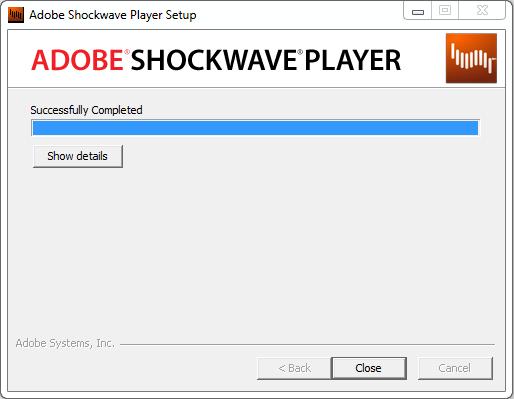 Download Adobe Shockwave Player 12.3.4.2014 Terbaru
