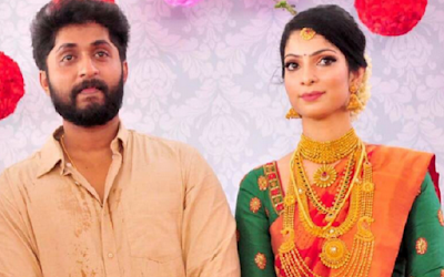 Dhyan Sreenivasan & Arpita Sebastian