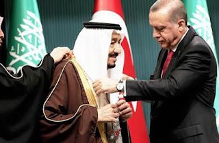 Mengejutkan!!! Ust. Zulkifli, Lc MA Bongkar Siapa Raja Salman dan Erdogan Sebenarnya! BACA!