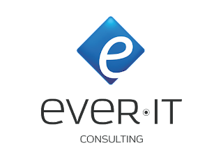 Ever it Logo Vector