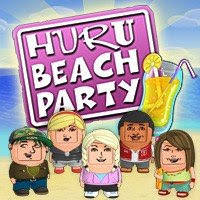 Huru Beach Party Free Download