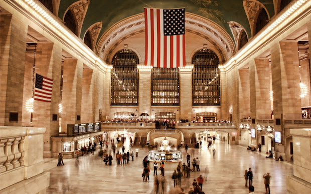 Footnotes Inspirations History Grand Central