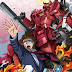 Gundam Build Fighters TRY DVD vol. 5 - Release Info
