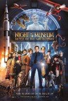 Μια Νύχτα στο Μουσείο 2