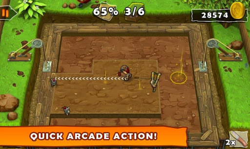 Dig! APK Full Version 1.0 Direct Link