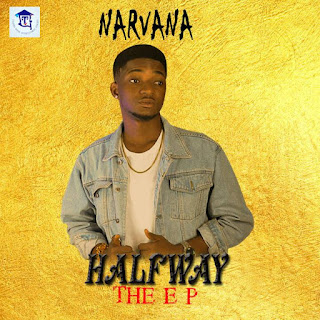 Narvana's Highly Anticipated EP 'HALFWAY' is Finally Here