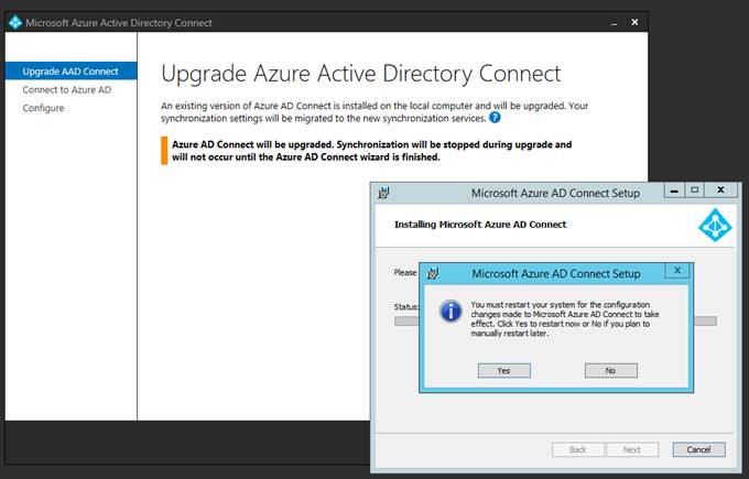 Azure AD Connect 1 1 647 0 released | The EXPTA {blog}