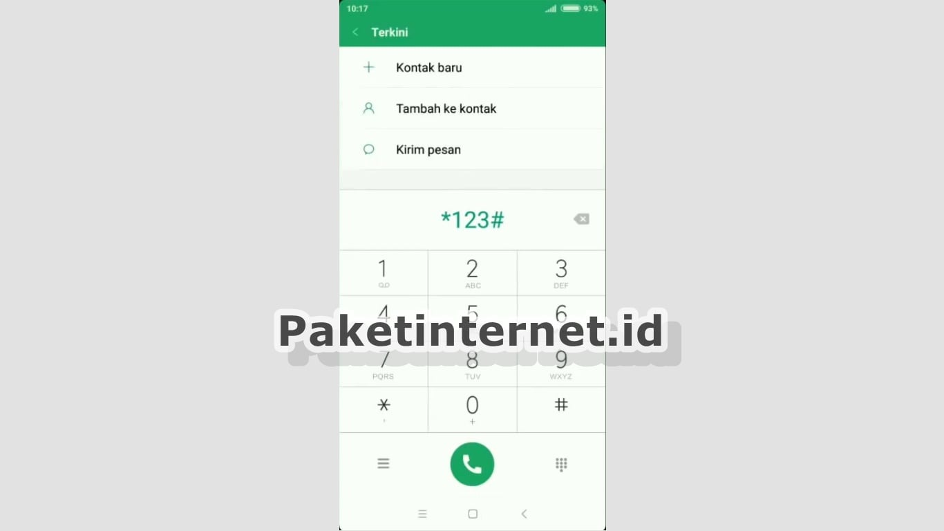 Paket Nelpon Indosat Unlimited