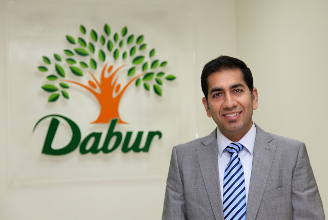Mr. Malhotra dabur international