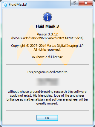 Fluid Mask 3.3.12 Full Crack