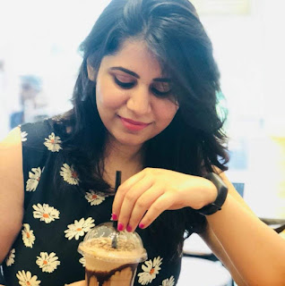 About Niharika Verma - Beauty Blogger - The Pink Velvet Blog
