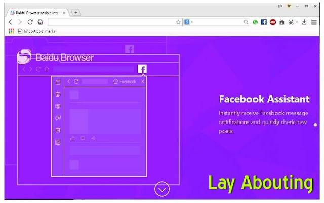 Spark browser download offline free