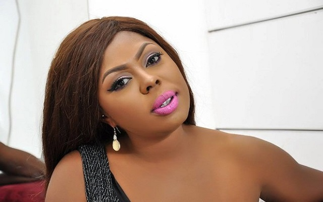 Afia Schwarzenegger responds to Sarkodie's diss in 'Kanta'