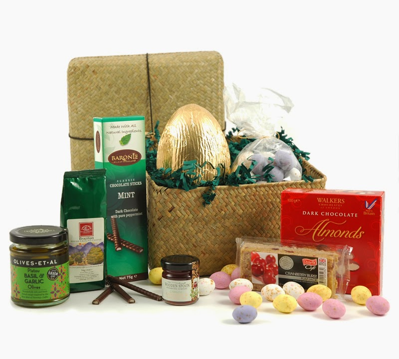 Hampergifts Easter Goody Box