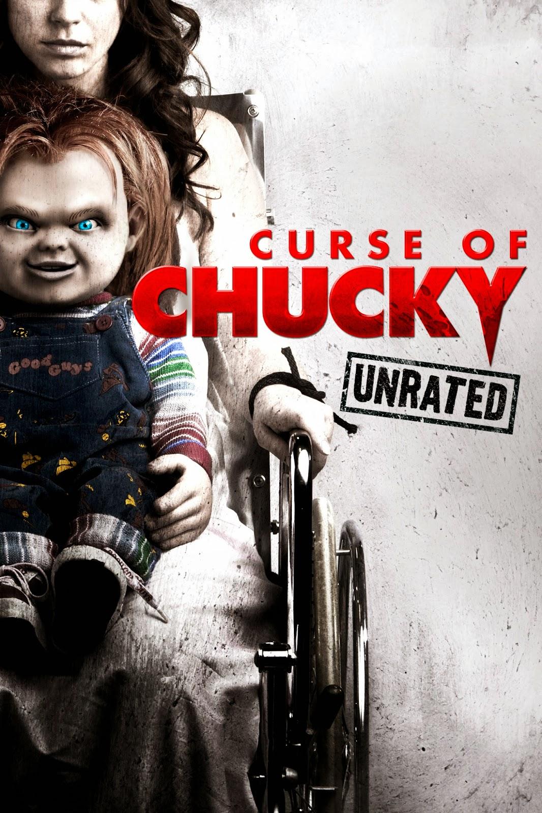 Child's Play 6 Curse of Chucky คำสาปแค้นฝังหุ่น [HD][พากย์ไทย]