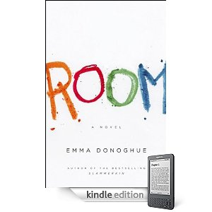 Emma Donoghue on how she wrote Room