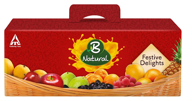 This Raksha Bandhan celebrate 'Rishton ki Health' with BNatural Festive Delights