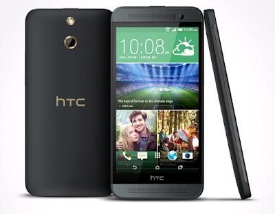 HTC One (E8) CDMA Specifications - Inetversal