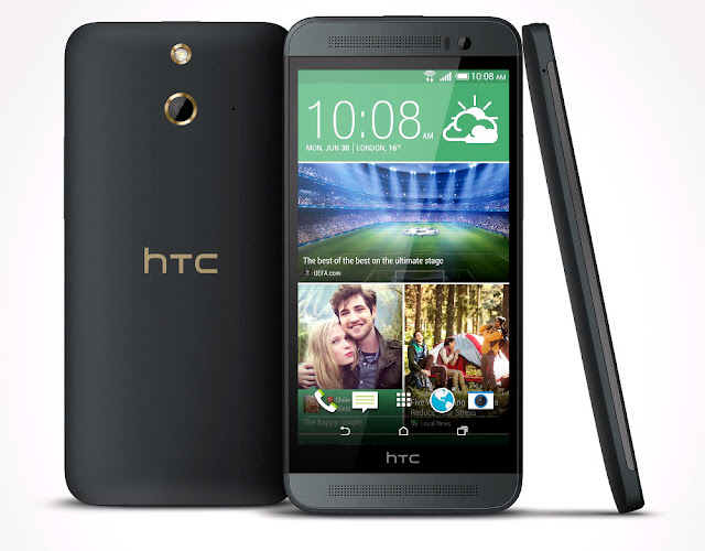 HTC One (E8) CDMA Specifications - Inetversal