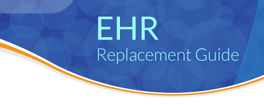 Replace your generic EHRs with Specialty Driven Systems