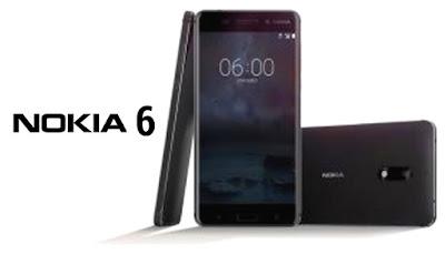 Nokia 6 2017 kini telah hadir kembali (REVIEW ll THE KING)