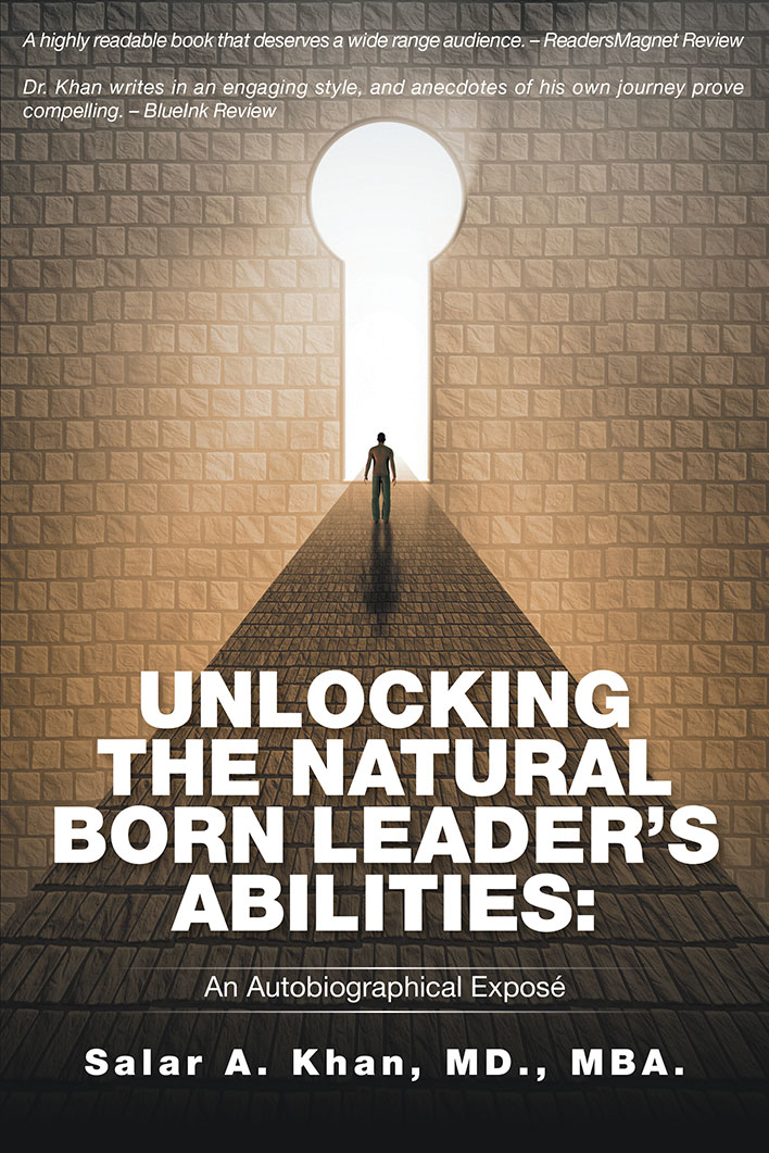 natural leader Not everyone is cut out to be a leader in fact, many so-called leaders are lacking but if you have these three traits, you might be a natural.