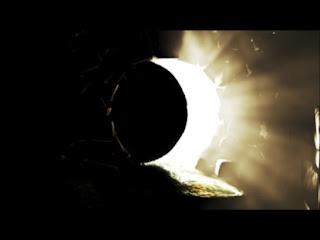 Darkness Overcome, He is Risen