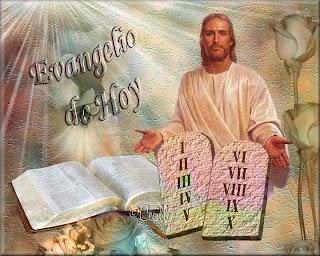 Resultado de imagen para Mateo 5,17-19