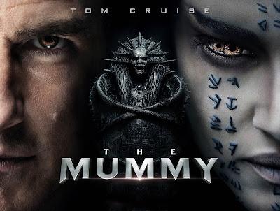 Box Office Movie Paling Lengkap - The Mummy