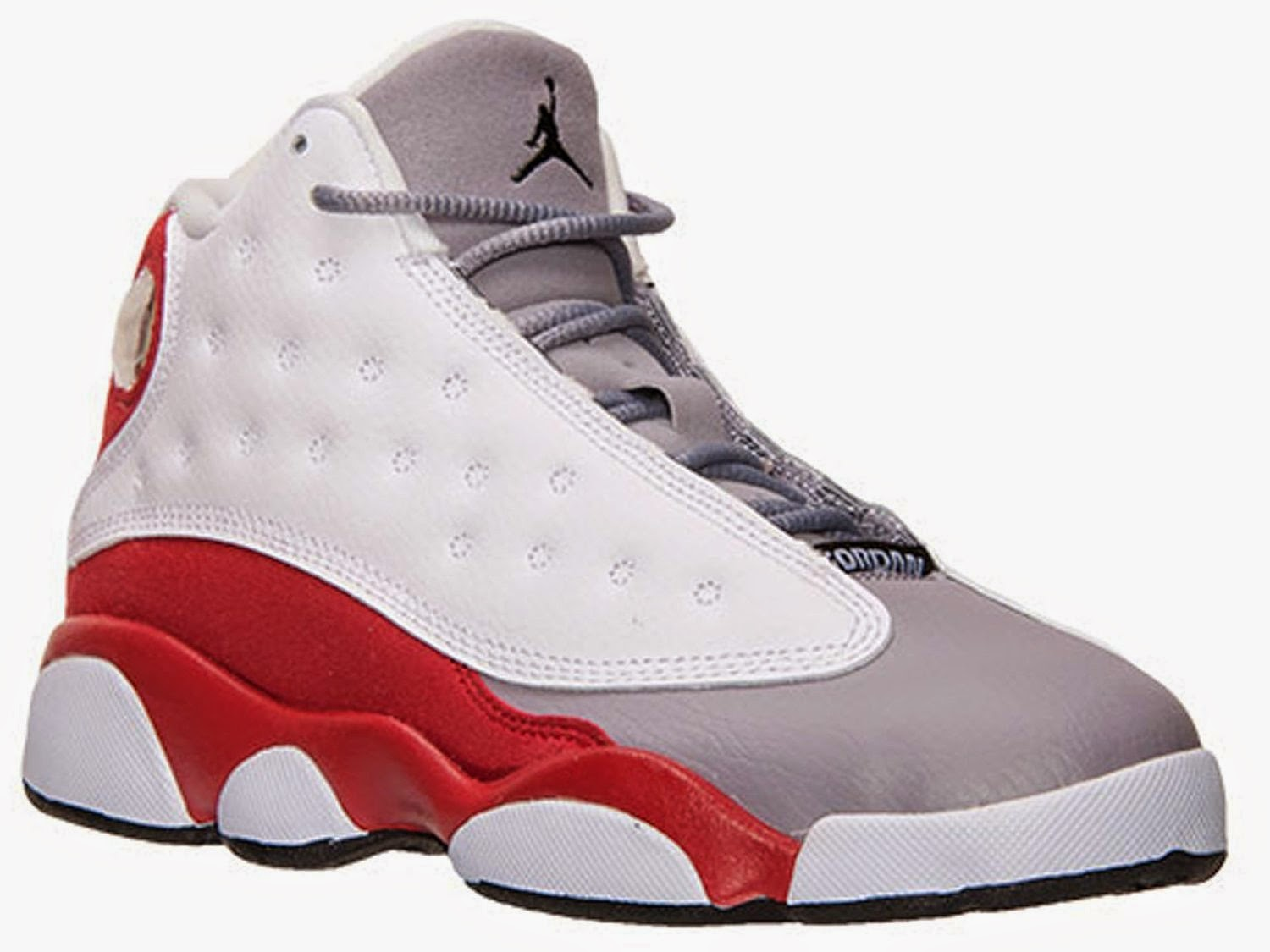 buy online 8d534 d09dd wholesale air jordan 13 retro premium reflective silver infrared 23 black  70191 f87a0; discount all white jordan retro 5 for men a8ae7 88312