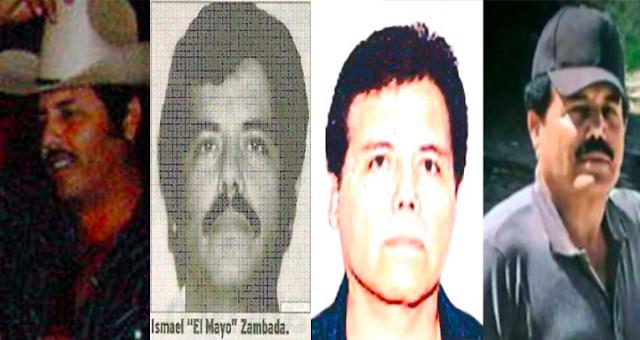 """Un humilde ranchero, 50 años en el negocio del Narcotrafico y nunca a pisado la cárcel, así es como """"El Mayo"""" Zambada lo ha logrado."""