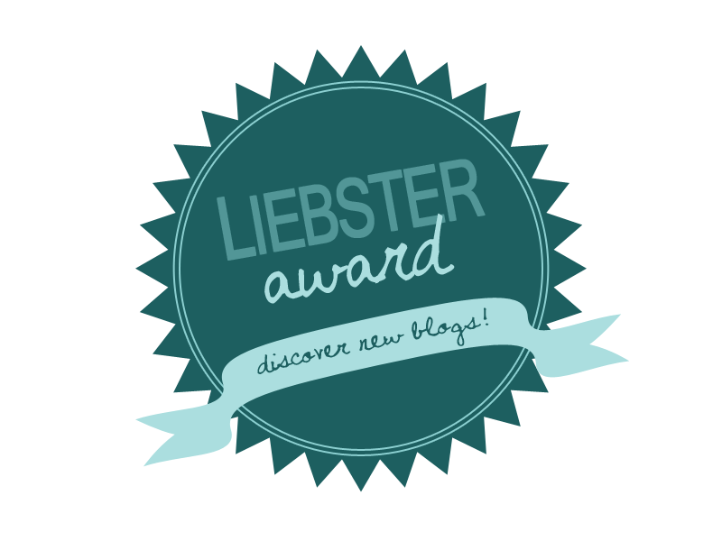 ➳Liebster Award