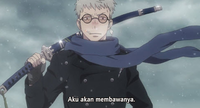 Ao no Exorcist: Kyoto Fujouou-hen Episode 05 Subtitle Indonesia