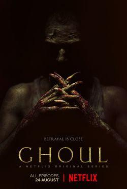 GHOUL (2018) Hindi Season 1 Complete 720p HD AVC DD 5.1 ESubs