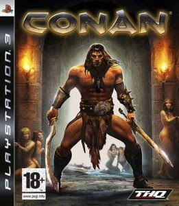 Download Conan PS3 Torrent 2007