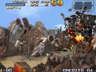 Metal Slug 7 Full Version Download Pc Game Latest Version