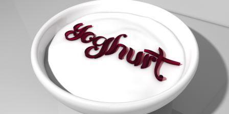 Manfaat Yoghurt bagi Sistem Pencernaan